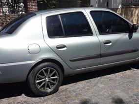 Renault Clio 2 1.6 16v Aa - Full Full - Tricuerpo