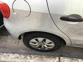 Volkswagen Gol 1.0 City Total Flex 5p 2015