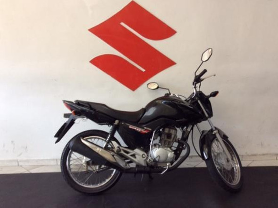 Honda Cg 125 Fan Ks 2015