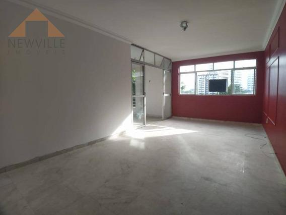 Apartamento Com 3 Quartos Para Alugar, 90 M² Por R$ 2.100/mês - Boa Viagem - Recife/pe - Ap2255