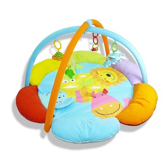 Gimnasio Para Bebe Biba Toys Jf023