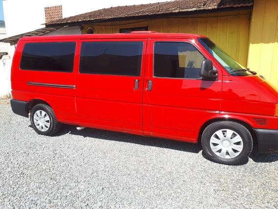 Volkswagen Eurovan 2.4 4p 1998
