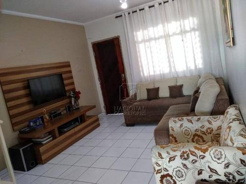 Imagem 1 de 30 de Sobrado Com 2 Dormitórios À Venda, 86 M² Por R$ 355.000,00 - Jardim Santa Adélia - São Paulo/sp - So4297