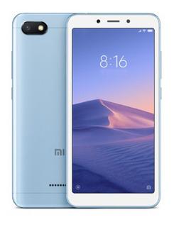 Celular Xiaomin Mi Redmi 6a 32gb 2gb Ram Original Lacrado