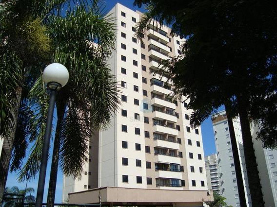 Imóvel Parque Prado Com 3 Dormitórios, 2 Vagas Completíssimo!! - Ap1266