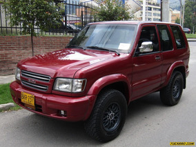 Chevrolet Trooper 960 Mt 3200cc 2p Aa