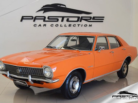 Ford Maverick Sedan Super Luxo - 1974