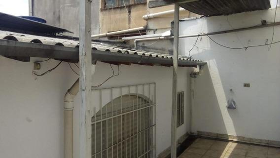 Alugue Sem Fiador, Sem Depósito - Consulte Nossos Corretores - Casa Com 1 Dormitório Para Alugar, 30 M² Por R$ 800,00 - Vila Formosa - Ca0605