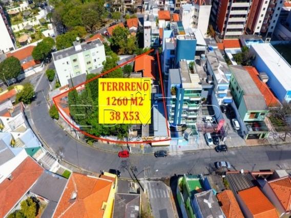 Terreno - Rudge Ramos - Ref: 22118 - V-22118
