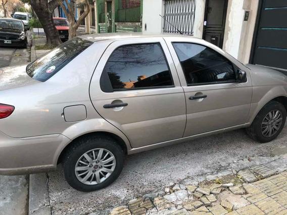 Fiat Siena Siena El 1.4 Benzina