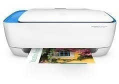 Multifuncional Hp Deskjet Advantage 3636 Wifi