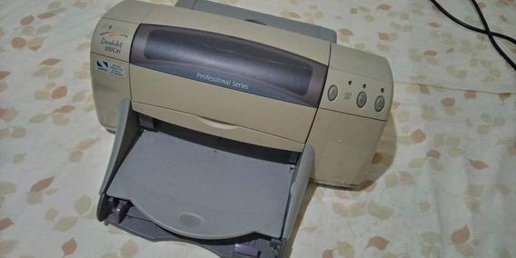 Impressora Deskjet 970 Cxi (remoção De Peças)