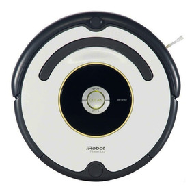 Robô Aspirador De Pó Inteligente Roomba 621 Irobot