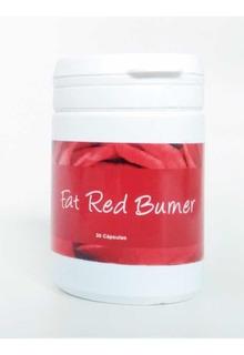 3 Fat Red Burner 100% Natural+ Frete+brinde