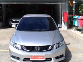 Honda Civic Lxr 2.0 16v Flex, Lmg1781