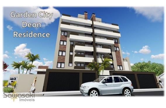 Apartamento A Venda No Bairro Cidade Jardim Em São José - Ap-1415-1