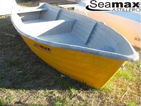 Canoa Max 540 A Remo