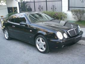 Mercedes-benz Clk-430 Sport 4.3 V8