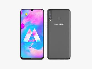 Celular Samsung Galaxy M30 ¡¡sellado Y Garantizado!!