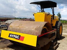 Vibrocompactadores Hypac 850b