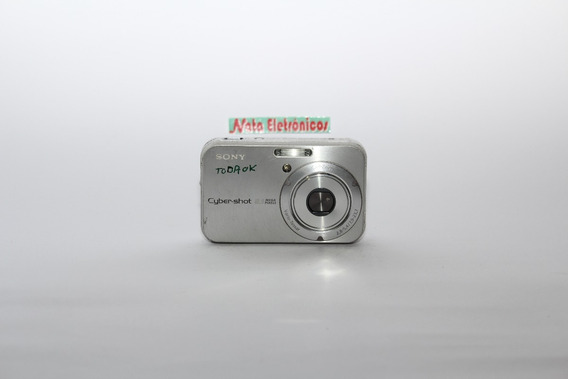 Camera Digital Sony Dsc-n1, Toda Funcionando. Sem Bateria