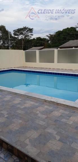 Casa Com 3 Dormitórios À Venda, 76 M² Por R$ 295.000,00 - Jardim Das Palmeiras - Cuiabá/mt - Ca0965