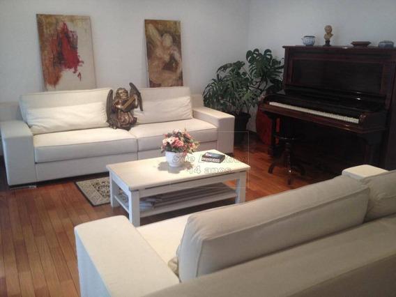 Ótimo Apartamento Para Venda - Ap0601