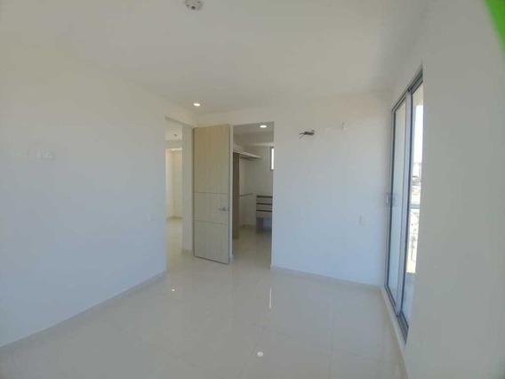 Apartamento En Venta Villa Carolina 930-173