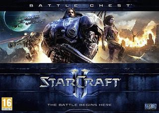 Starcraft 2 Complete Edition Pc Español