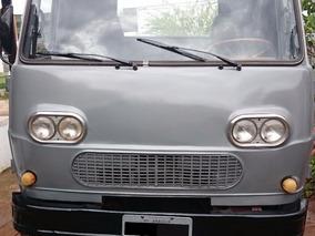 Caminhão Fiat - 1979 (aceito Troca)