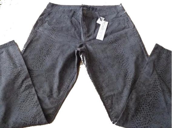 074 - Calça Feminina Calvin Klein- Tamanho 42 - Promoção