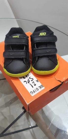 Zapatillas Nike Court Tradition 2 Plus Niño - Baby
