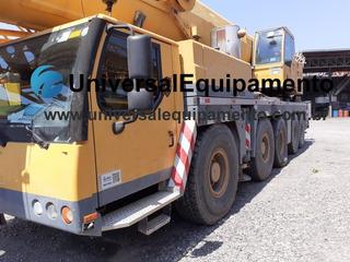 Guindaste Liebherr Modelo1220 Cap 220_ Ano2010