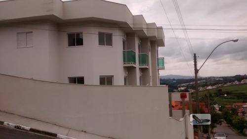 Apartamento A Venda No Bairro Loteamento Itatiba Park Em - Ap153-1