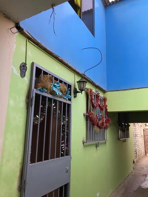 Casa En Venta Chorrillos