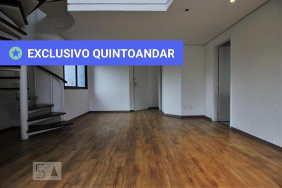 Apartamento No 7º Andar Com 2 Dormitórios E 2 Garagens - Id: 892949660 - 249660