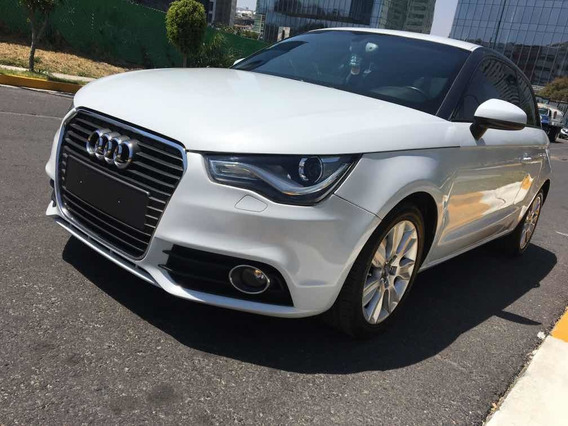 Audi A1 1.4 Ego Frointer S-tronic Dsg 2012