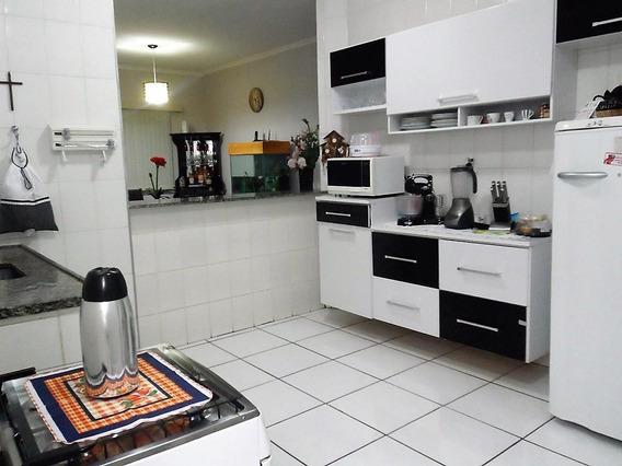 Casa (jd. Palmares) - Ribeirão Preto/sp - Ca0828