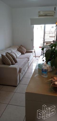 Apartamento Para Aluguel Em Residencial Spazio Saragozza - Ap008334
