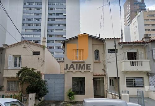Imóvel Vago No Jardim Paulista - Pe9145