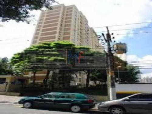 Imagem 1 de 14 de Ref: 908 - Belo Apartamento No Bairro Vila Gomes Cardim, Com 3 Dorms (1 Suíte), Sala, Cozinha, Lavanderia, Banheiro Social, 87 M² Útil, 1 Vaga. - 908