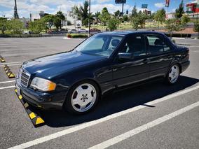 Mercedes-benz Clase C C230 Kompressor Stdr