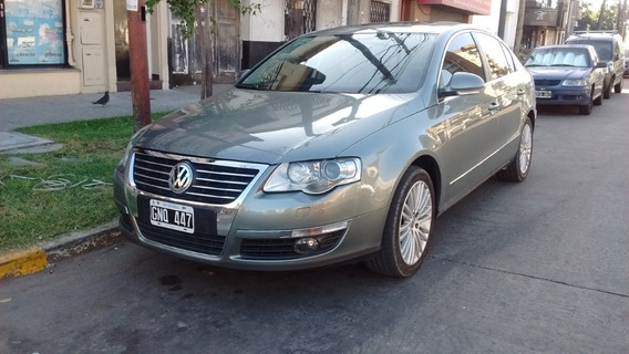 Volkswagen Passat 3.2 V6 4 Motion Highline 2007 Unico