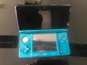 Nintendo 3ds Completo - Com Jogos