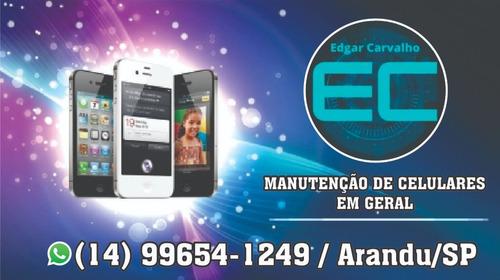 Edgar Carvalho Manutenção De Celular