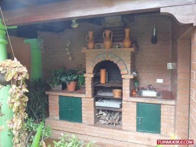 Casas En Venta En Colinas Del Tamanaco Mls#13-3834