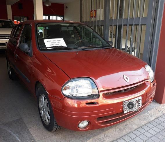 Renault Clio 2 Rt 1.6 5p 2000