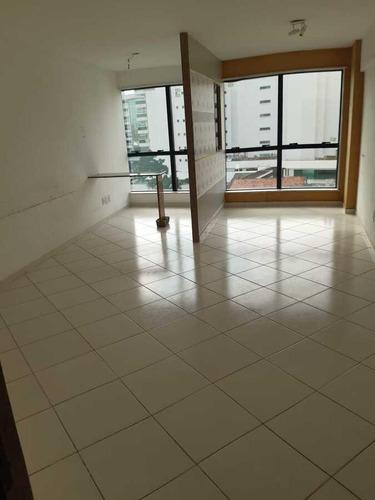 Sala Comercial Para Venda Em Araruama, Centro, 1 Banheiro - 52_2-230817