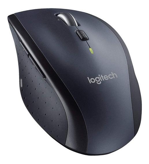 Mouse Logitech M705 Marathon Wireless Caixa Lacrada Original