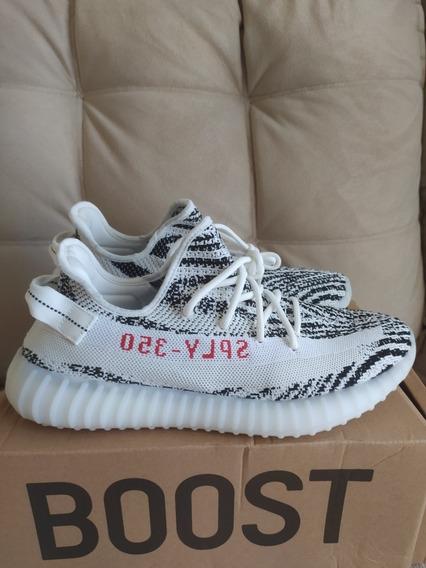 adidas Yeezy Zebra Tam:43